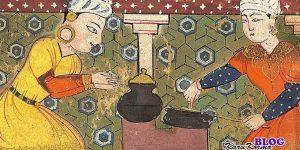 খিচুড়ির উৎপত্তি ও ইতিহাস